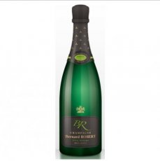 Bernard Robert Champagne Brut Nature Zéro Dosage